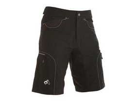ALTURA CLOTHING ASCENT WOMEN'S BAGGY SHORTS
