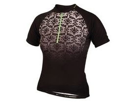 ALTURA CLOTHING WOMENS BAROQUE SHORT SLEEVE JERSEY