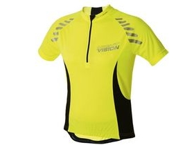ALTURA CLOTHING WOMEN'S NIGHT VISION SHORT SLEEVE JERSEY