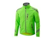 ALTURA CLOTHING NIGHT VISION EVO WATERPROOF JACKET S HI VIS GREEN  click to zoom image