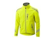 ALTURA CLOTHING NIGHT VISION EVO WATERPROOF JACKET S HI VIS YELLOW  click to zoom image