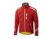 ALTURA CLOTHING NIGHT VISION EVO WATERPROOF JACKET S RED  click to zoom image