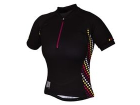 ALTURA CLOTHING WOMEN'S SPOT SHORT SLEEVE JERSEY