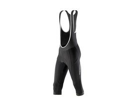 ALTURA CLOTHING WOMEN'S SYNCHRO PROGEL 3/4 BIB TIGHTS