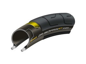 CONTINENTAL Grand Prix GT 700 x 28C Black Chili Folding