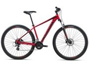 "ORBEA BIKES MX50 27.5"" S Red/Black  click to zoom image"