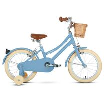 FORME Hartington JR 16 Classic Bike Sky Blue