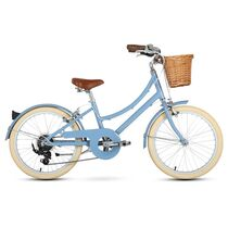 FORME Hartington JR 20 Classic Bike Sky Blue