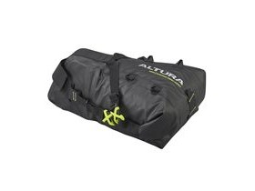 Altura Vortex Waterproof Compact Seatpack: Black 6 Litre