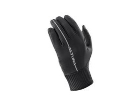 Altura Progel 2 Windproof Glove 2017: Black