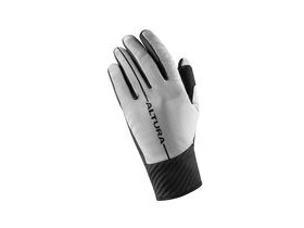 Altura Thermo Elite Glove 2017: Reflective/black