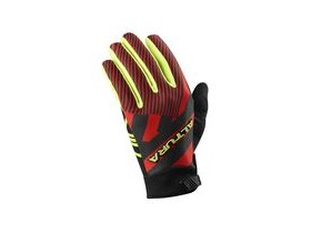 Altura Three 60 (360) G2 Gloves: Red/black
