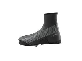 Altura Nightvision 4 Waterproof Overshoe 2018: Black
