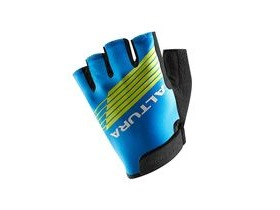 Altura Kids Sportive Mitts 2016: Blue/black 5-6 Years