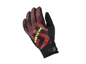 Altura Five/40 (540) Windproof Gloves 2017: Burgundy/black
