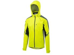Altura Nightvision Cyclone Jacket 2018: Hi-viz Yellow