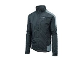 Altura Nightvision Twilight Jacket 2018: Black