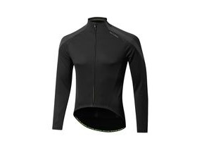 Altura NV2 Thermoshield Long Sleeve Jersey 2017: Black