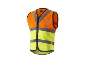 Altura Nightvision Safety Vest 2016: Hi Viz Yellow