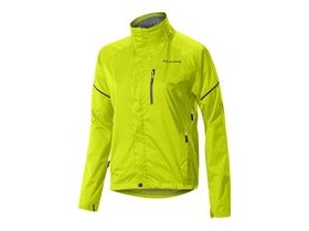 Altura Women's Nevis Iii (3) Waterproof Jacket: Hi Viz Yellow