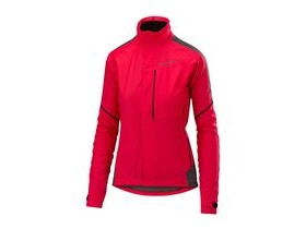 Altura Womens Nightvision Twilight Jacket 2018: Hi-viz Pink