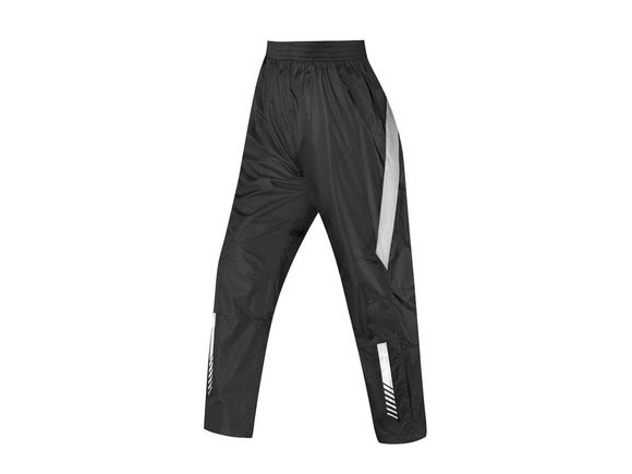 Altura Womens Nightvision 3 Waterproof Overtrouser 2017: Black click to zoom image
