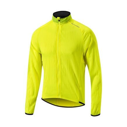 Altura Airstream Windproof Jacket Hi-viz Yellow click to zoom image