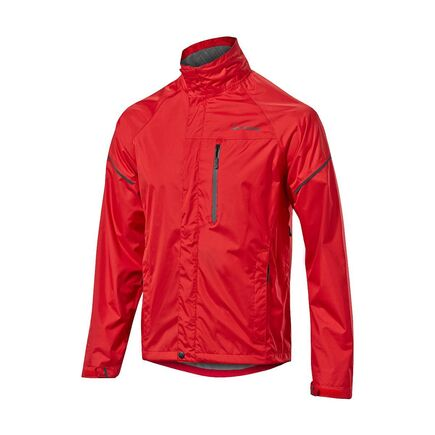 Altura Nevis Waterproof Jacket Red click to zoom image