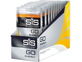 Science In Sport GO ENERGY Orange 50g