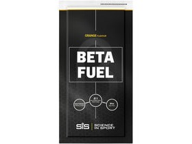 Science In Sport BETA Fuel energy drink powder orange 50 g sachet