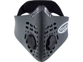 Respro City mask grey