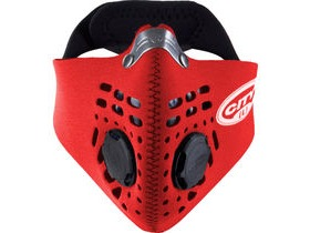 Respro City mask red