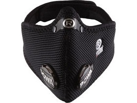 Respro Ultralight Mask Black