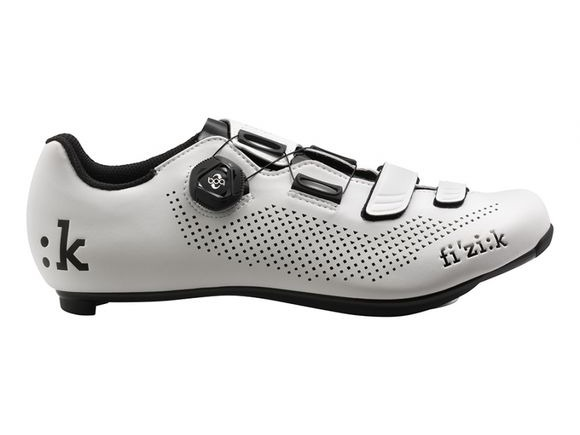 Fizik R4B White/Black click to zoom image