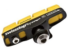 SwissStop Flash Pro Full Yellow King
