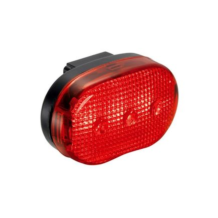 ETC Tailbright 3 LED Rear Light click to zoom image