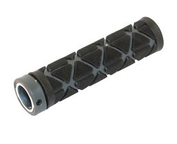 ETC Lock-on Grips 130mm Black