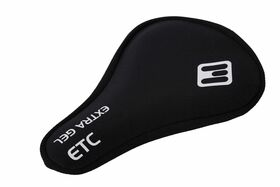 ETC Extra GEL Saddle Cover