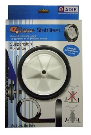 "ADIE Sprung Trainer Stabiliser 12-16"" click to zoom image"