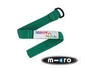MICRO SCOOT N PULL  GREEN  click to zoom image