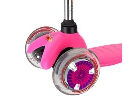 MICRO MICRO WHEEL WHIZZER LED