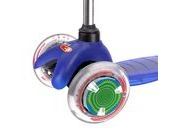 MICRO MICRO WHEEL WHIZZER LED  BLUE  click to zoom image