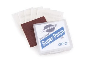 PARK TOOL GP-2 Super Patch Kit Carded