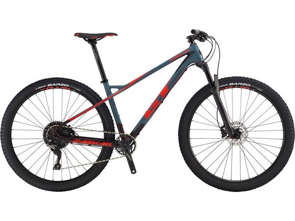 GT Zaskar Carbon Comp click to zoom image