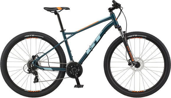 GT Aggressor Expert click to zoom image