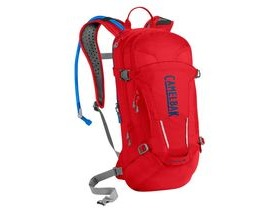 CAMELBAK Mule Hydration Pack Racing Red/Pitch Blue 3l/100oz