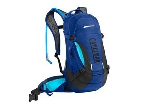 CAMELBAK Mule LR 15 Low Rider Hydration Pack Marine Blue/Lake Blue 3l/100oz