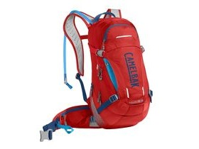CAMELBAK Mule LR 15 Low Rider Hydration Pack Racing Red/Pitch Blue 3l/100oz