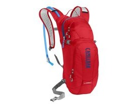 CAMELBAK Lobo Hydration Pack Racing Red/Pitch Blue 3l/100oz