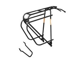 TORTEC Epic Alloy Rear Rack 26-700c